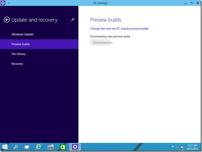 Windows 10 - 2 -1
