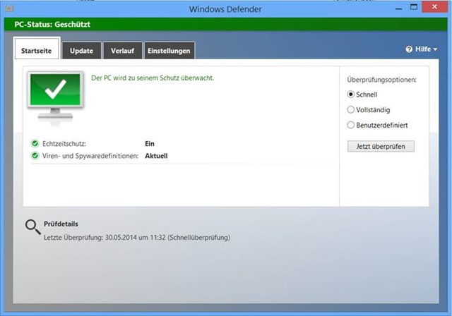 Windows defender offline update fails to install wingerogon for Window defender update